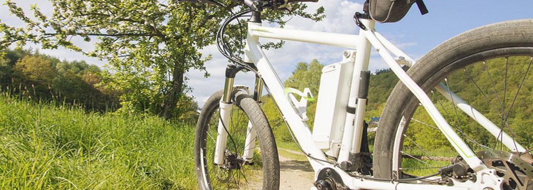 E-Bike Versicherung jetzt abschließen bei Finanzdienst Arnstadt