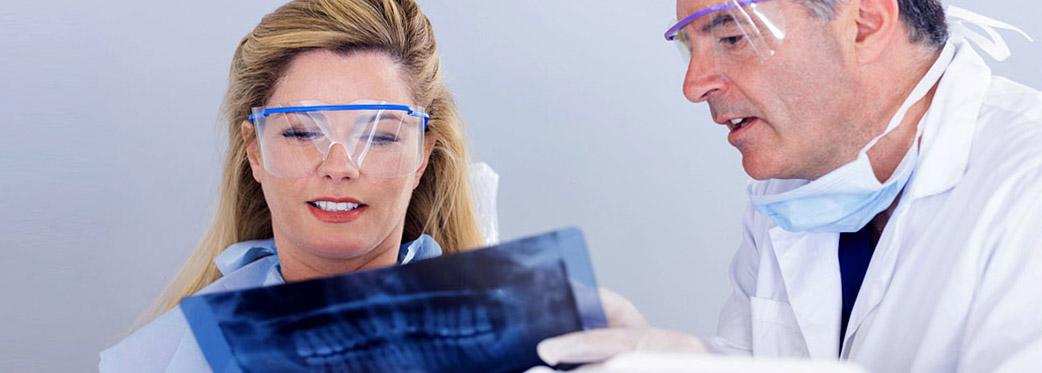 Zahnzusatzversicherung bei Finanzdienst Arnstadt