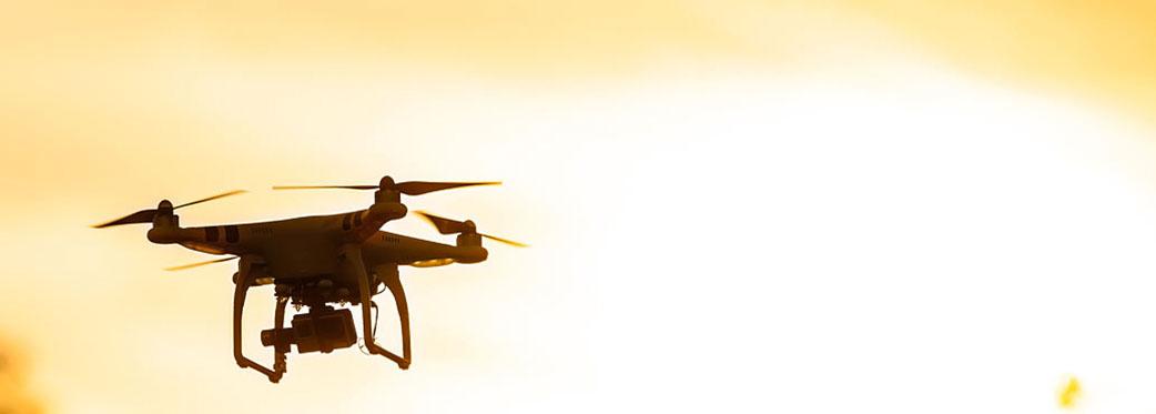 Drohnen-Versicherung bei Finanzdienst Arnstadt